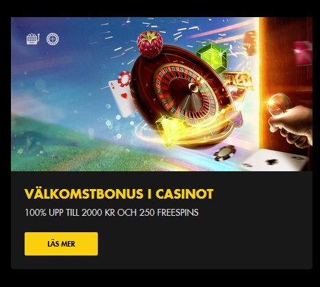 Bettingsidor med bonus -926264