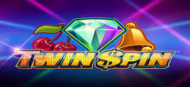 Twin Spin -854665