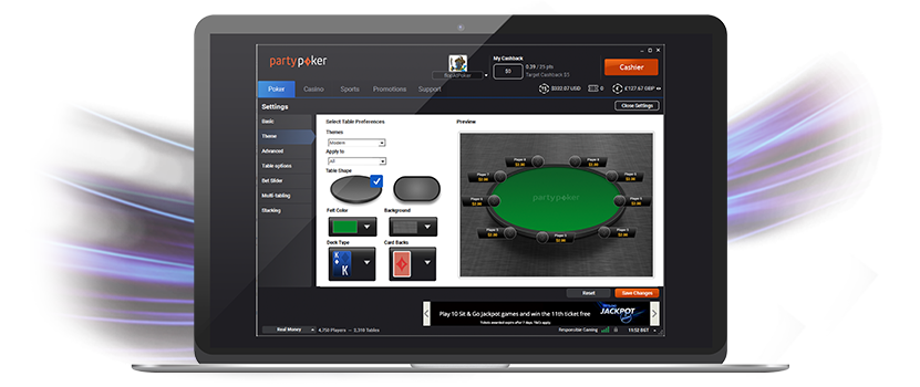 Partypoker live -906912