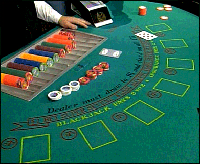 Table games -997135