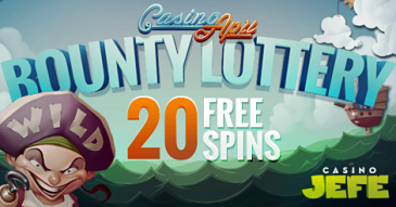 Free spins -16345