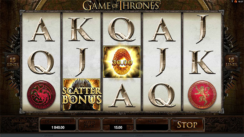 Game of -906769