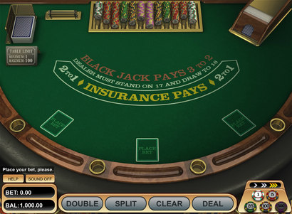 All microgaming -933945