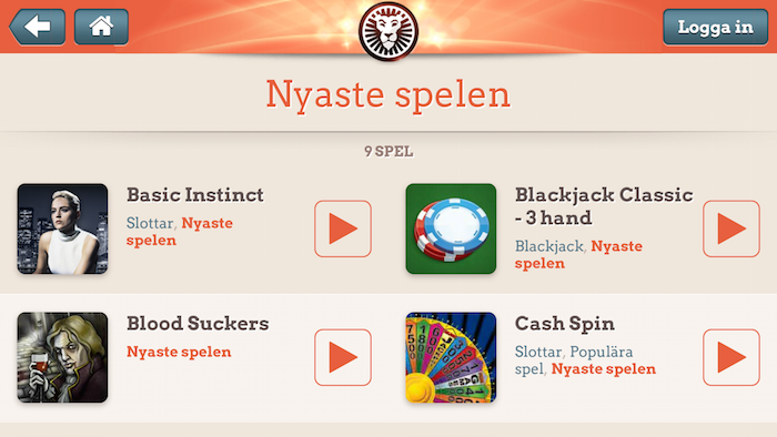 Casinospel Android iPhone -378004