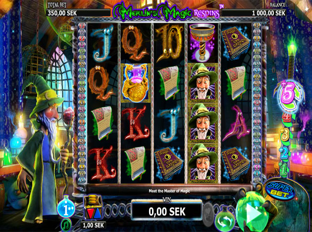 Free spins -168515