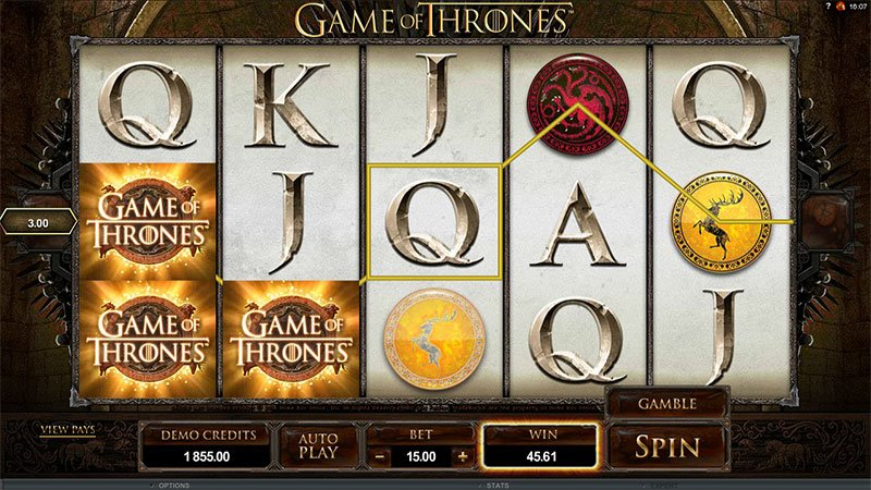 Game of Thrones -434071