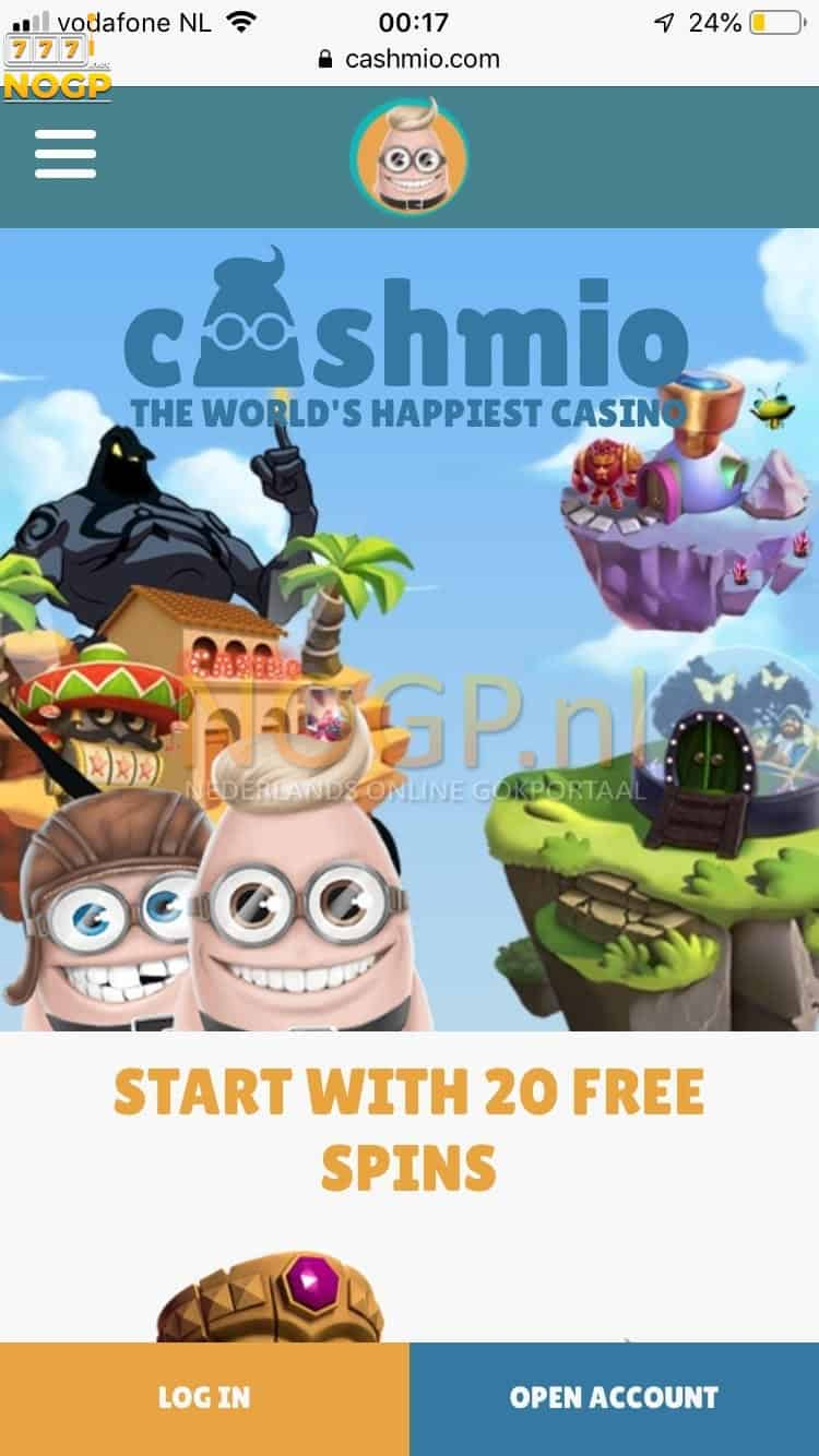 Free spins -302674