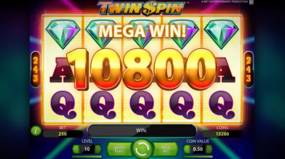 Free spins -822552