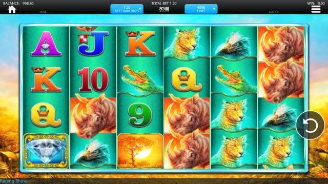Microgaming with -960187