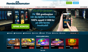 Norske automater -432758