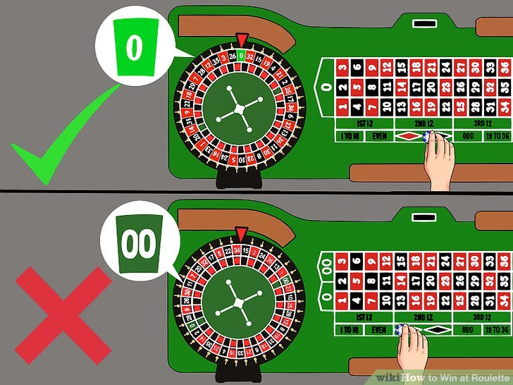 Roulette odds -423150