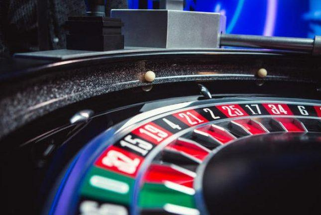 Roulette payout -264702