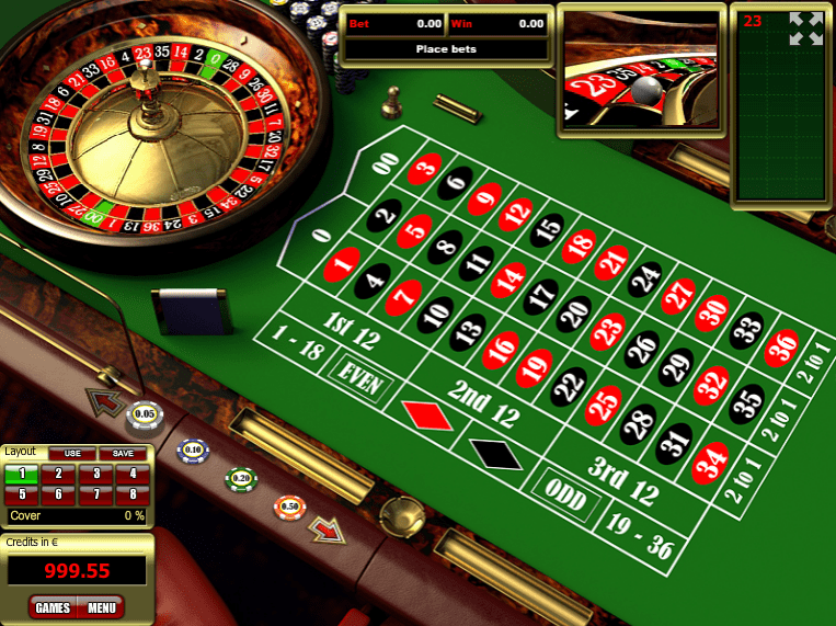 Roulette Rules -756179